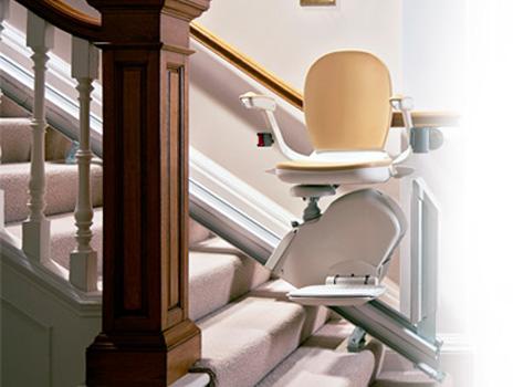 indoor stairlift